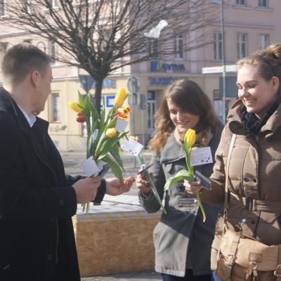 Dzień Kobiet w Opolu