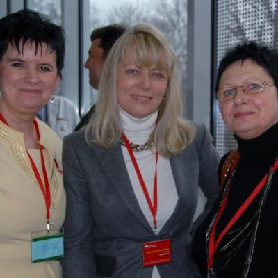 Konwencja Krajowa SLD w Sosnowcu