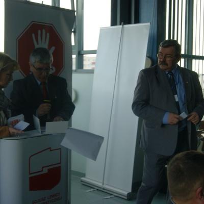 Konwencja Wojewódzka SLD w Opolu